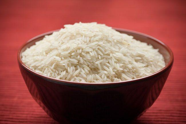 Скільки вітамінів міститься в рисі