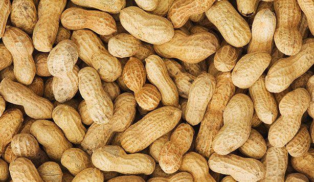Скільки вітамінів в арахісі
