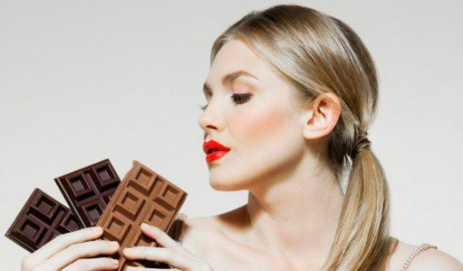 Солодощі, які сумісні з дієтою