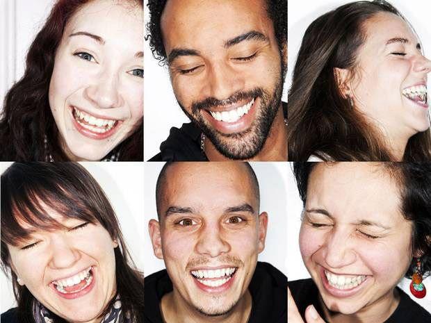 «Сміх - це найкращі ліки» - не просто слоган: 7 дивовижних прикладів користі для здоров`я від сміху!
