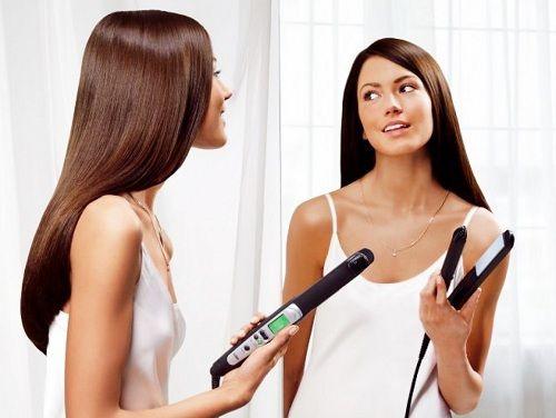 Створення красивих зачісок в домашніх умовах