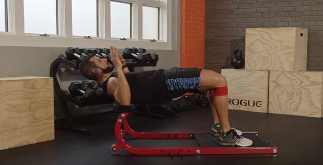 Спеціально для чоловіків: вправи для пружних сідниць і не тільки!