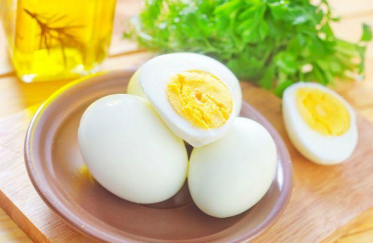 Стати стрункою без строгих обмежень: яйця для схуднення