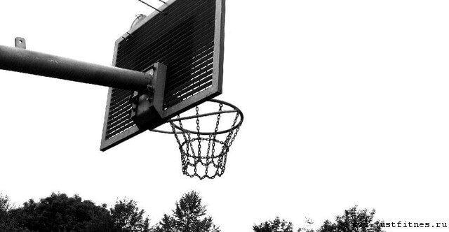Стрітбол - правила гри і відмінності від баскетболу