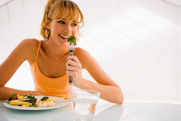 Супер дієта на 2 тижні