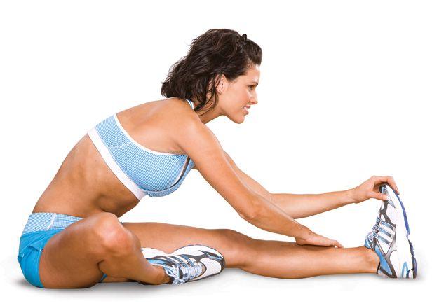 Топ-11: найефективніші вправи на розтяжку