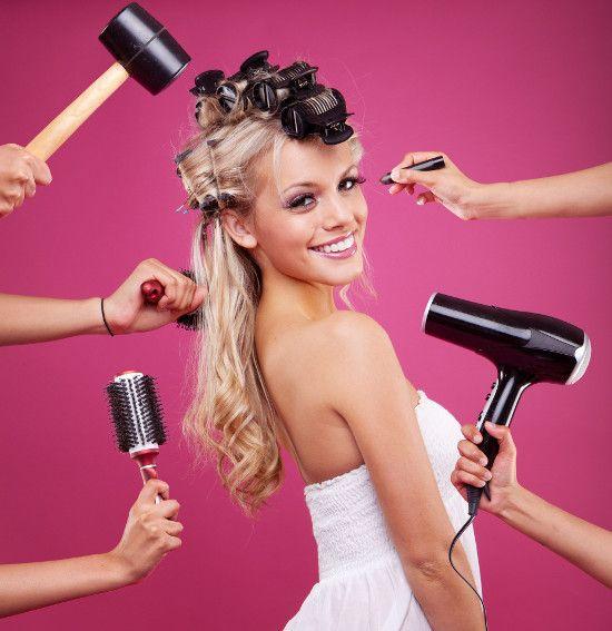 Догляд за волоссям в домашніх умовах: секрети наших бабусь і рецепти косметичних засобів