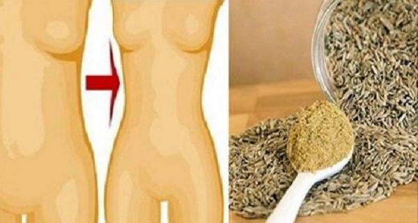 Вживайте 1 чайну ложку цієї спеції кожен день і ви втратите більше ніж 5 кг за місяць!