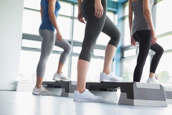 Вправа для тонких і красивих щиколоток - це те, що потрібно вашим ногам!
