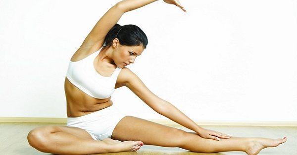 Вправи для всього тіла