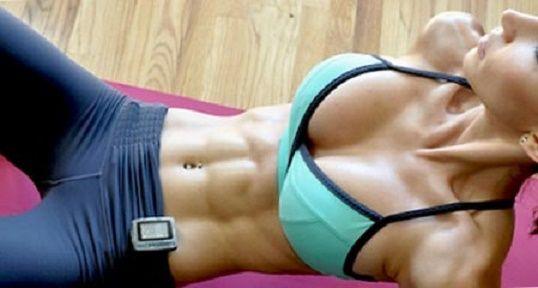 Вправи в гіф картинках для всього тіла