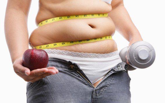 Дізнайся як скинути 10 кілограм за тиждень. Рецепт розроблений медиками