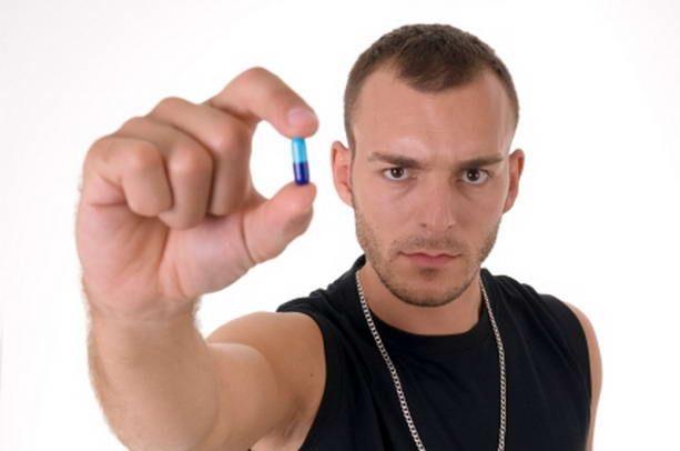 Найважливіші елементи дають силу, здоров`я і витривалість чоловікові