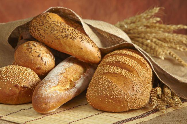 Вітаміни та мікроелементи в хлібної продукції