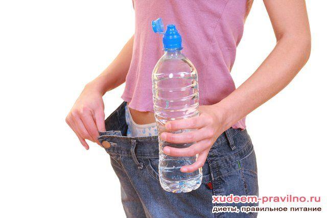 Яку воду пити