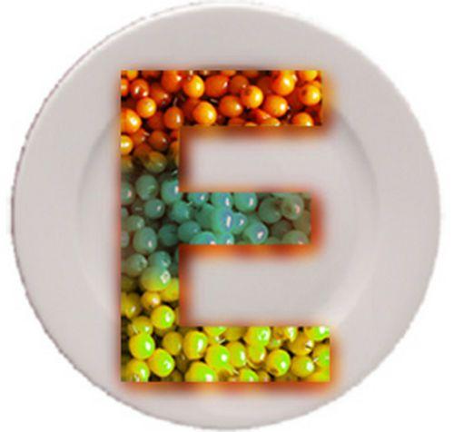 Шкідливі харчові добавки