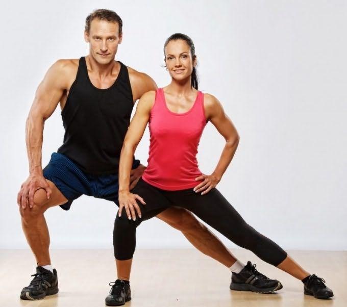 Всього 4 хвилини замінять цілу годину повноцінного фітнесу в спортзалі!