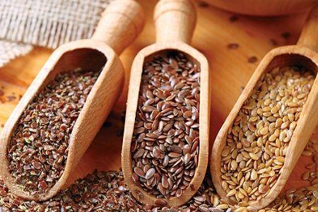 За і проти вживання насіння льону при вагітності і грудному вигодовуванні