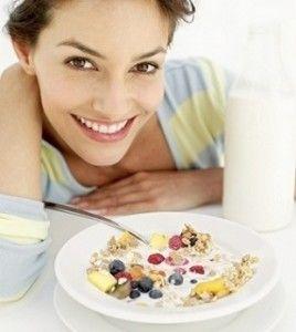 Сніданок: їсти чи не їсти - ось в чому питання?