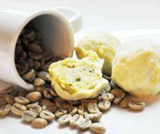 зелена кава з імбиром для схуднення