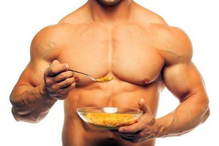 Результат жиросжигающей дієти і тренувань