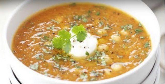 Жиросжигающий суп. Відрізняючи можливість розлучитися із зайвими кілограмами!