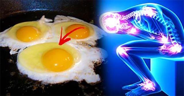 Чи знаєте ви, що може статися, якщо з`їдати по 3 яйця в день? Неймовірно!
